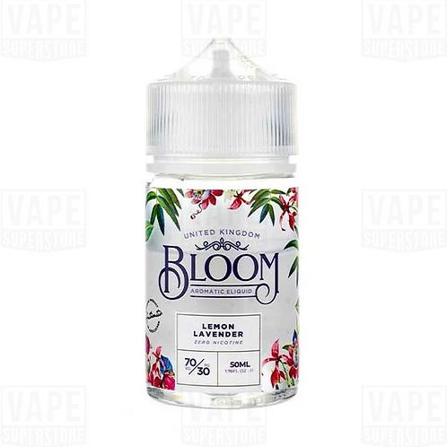 Lemon Lavender by Bloom