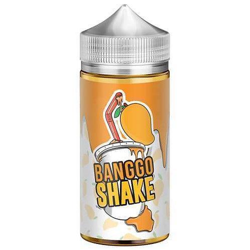 Banggo Shake by Milkshake Liquids