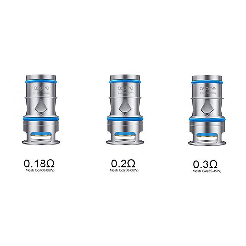 Odan Coils by Aspire (3 pack)