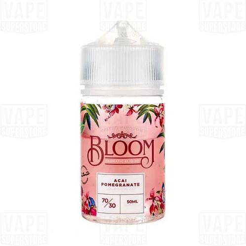 Acai Pomegranate Daiquiri by Bloom