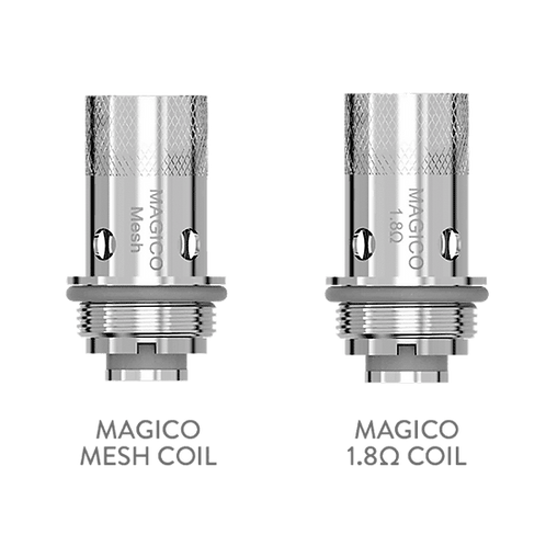 Magico coils by Horizontech (3 pack)