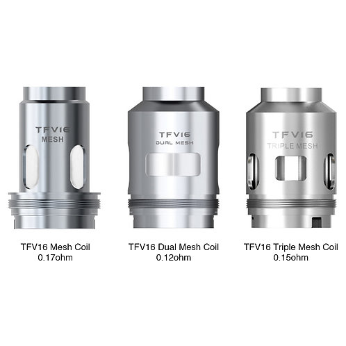 TFV16 King coils by Smok (3 pack)
