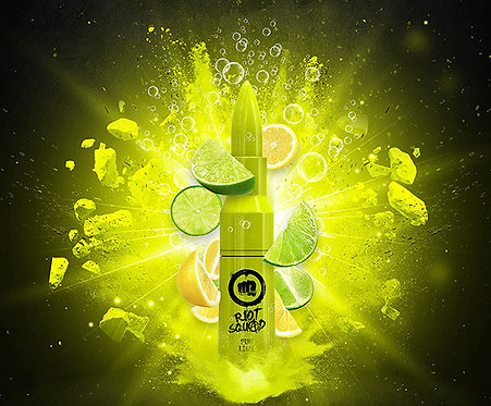 Sub Lime by Riot Squad