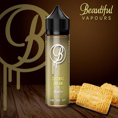 Custard Cream by Beautiful Vapours