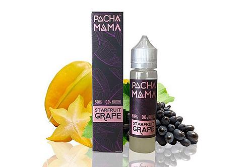 Starfruit Grape by Pacha Mama