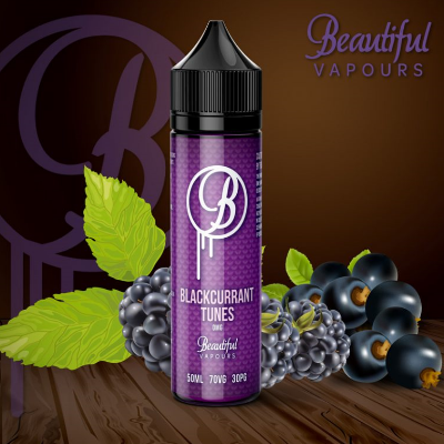Blackcurrant Tunes by Beautiful Vapours