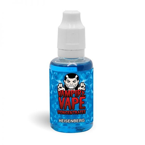 Heisenberg by Vampire Vapes Flavour Concentrate