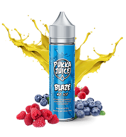 Blaze No Ice by Pukka Juice