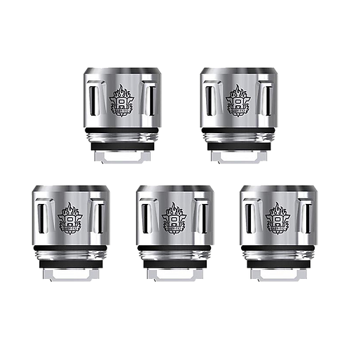 V8 Baby coils for TFV12-Baby Prince and TFV8-Baby Beast by SMOK (5 pack)