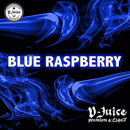 Blue Raspberry by V Juice Flavour Concentrate 30ml