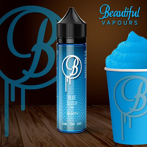 Blue Slush by Beautiful Vapours