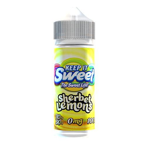 Sherbet Lemons by Keep it Sweet