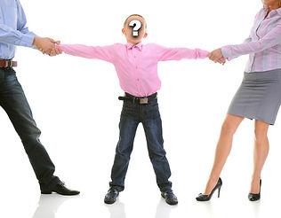 Intervención en crisis de parejas.