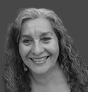 Maestra mexicana María Alt. Stupiñan