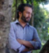 Maestro Salvador Castillo Rodríguez, fundador del INHUDOM
