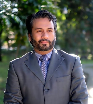 Salvador Castillo Rodríguez MA