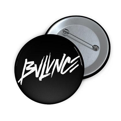 BVLVNCE Logo Pin Button