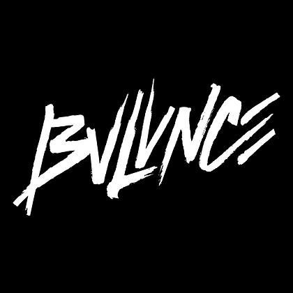 BVLVNCE Logo Sticker