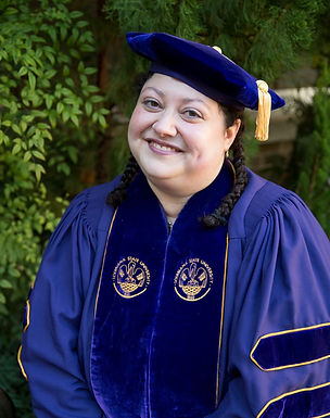 PhD Graduation!- December 2019