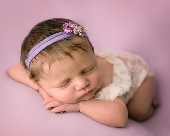 Newborns, my ultimate love.....