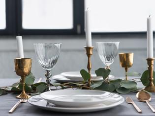 Un dîner romantique?