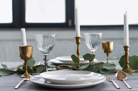 Tabletop Styling