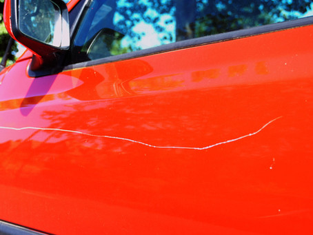 What is Self-Healing Paint Protection Film?