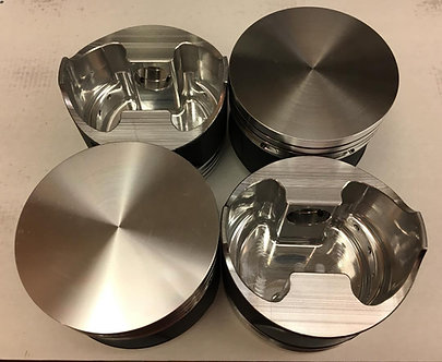 Mini-Dome! 2L/stroker/1600 FORGED Pistons USA