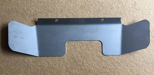 Solex 2000 Heat Shield Heavy Duty SS