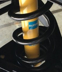 BILSTEIN CUSTOM SHOCKS - Front (PR.)