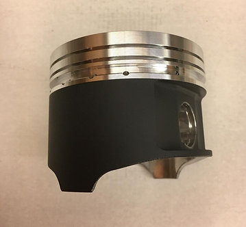 2L Pistons   FORGED USA big bore 3.5""