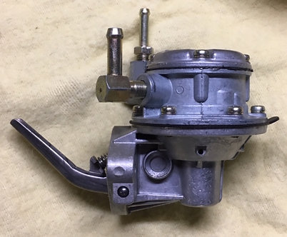 Datsun Roadster Fuel pump - NEW