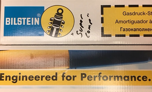 "BILSTEIN CUSTOM SHOCKS for ""Super Comp"" Springs - Front (PR.)"