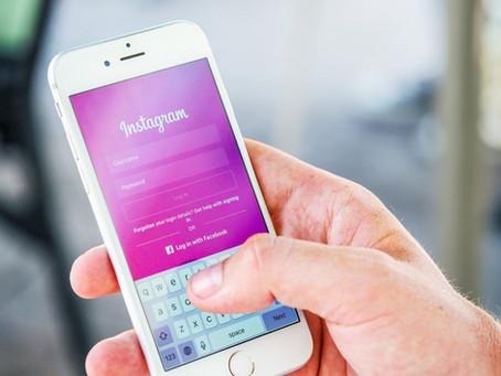10 applis pour un compte Instagram professionnel