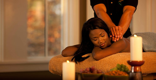Deep Tissue Massage Diploma