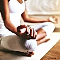 🔮🕉 Meditation derives from African spi
