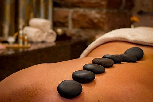 Hot Stone Massage Diploma