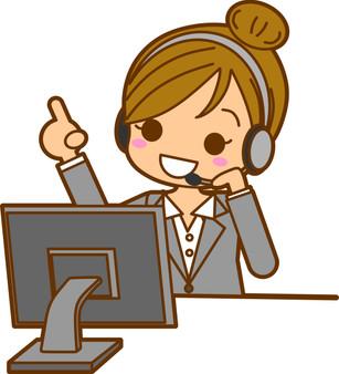 応募受付コールセンター導入で採用率・採用数UP!