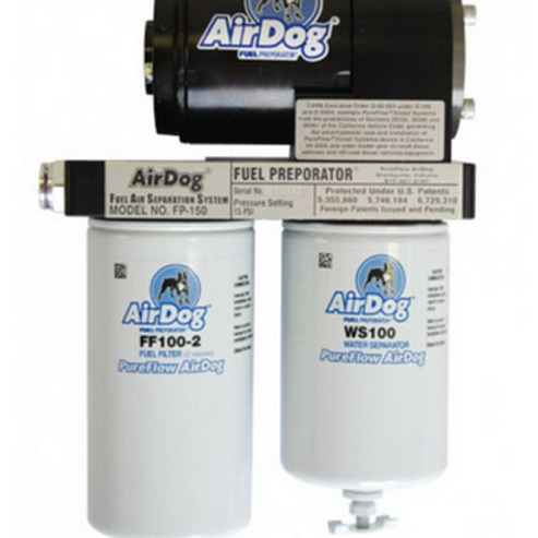 AirDog Air Seperation System150 A4SPBC088