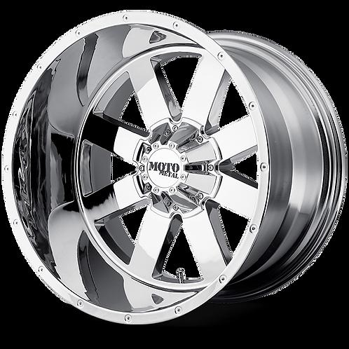 Moto Metal 962 Chrome