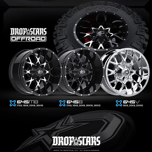 Dropstars 645