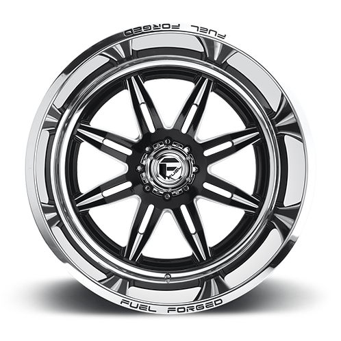 FUEL FORGED FF26 CONCAVE