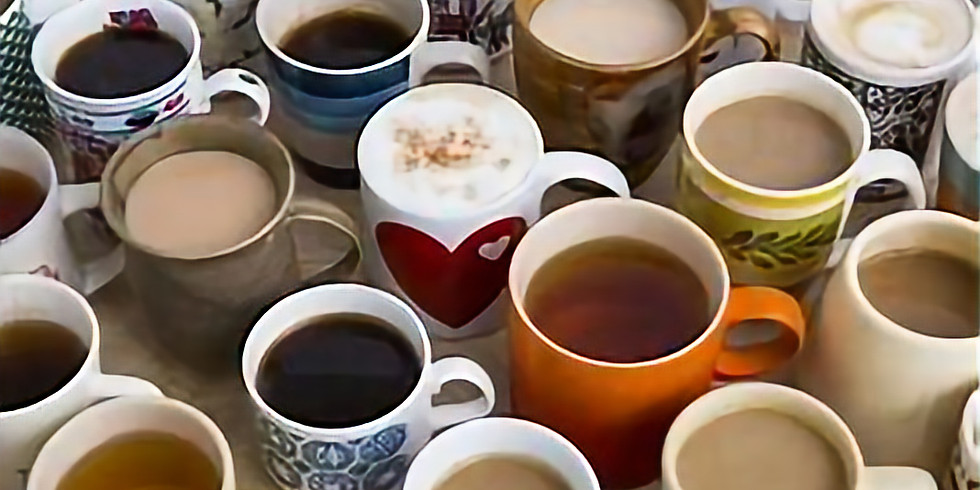 Christmas Parade Hot Beverages