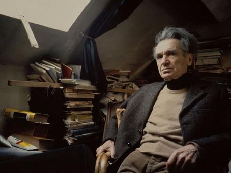 Emil Cioran : A Portrait of Civilized Man