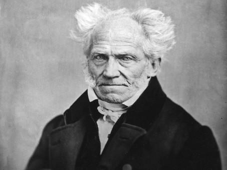 Schopenhauer and Indian Philosophy