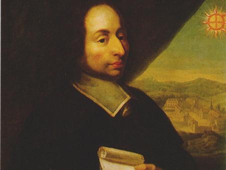 Blaise Pascal: On Diversions