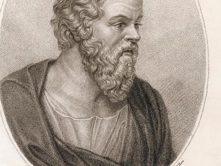 Socrate et la sagesse indienne