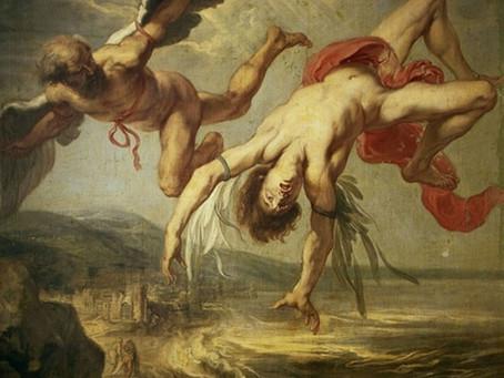 """""""Icare ou la folie des grandeurs"""", par Paul Diel"""