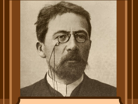 """""""An Enigmatic Nature"""", by Anton Chekhov"""