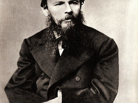 Dostoevsky: Freedom in a Dead House